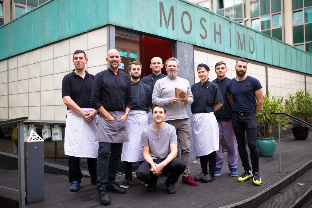 brighton sustainable restaurant